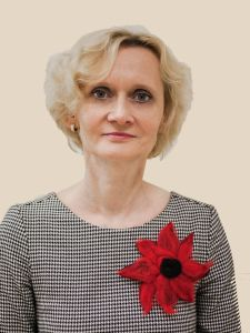 dr inż. Barbara Sadowska-Buraczewska