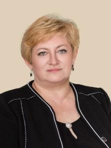 Prodziekan ds. Studenckich i Dydaktyki Dr Jolanta Piekut