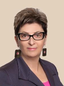 Prodziekan ds. Studenckich i Dydaktyki Dr inż. Małgorzata Aldona Lelusz
