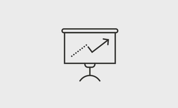 ekran rzutnika - grafika