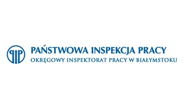 Okręgowy Inspektor Pracy w Białymstoku