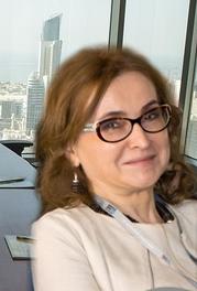 dr hab. inż. Izabela Bartkowska, prof. PB