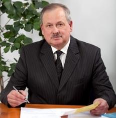 prof. dr hab. inż. Czesław Miedziałowski