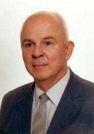 prof. dr hab. inż. Władysław Gardziejczyk