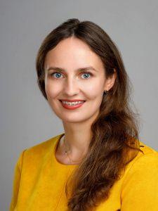 dr inż. Katarzyna Kalinowska-Wichrowska