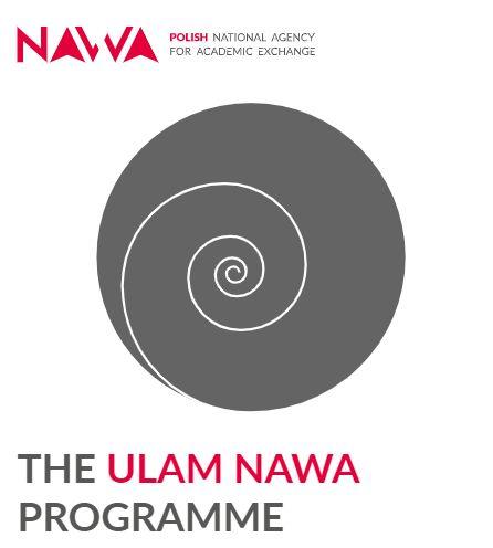 lam NAWA - Program im. Stanisława Ulama