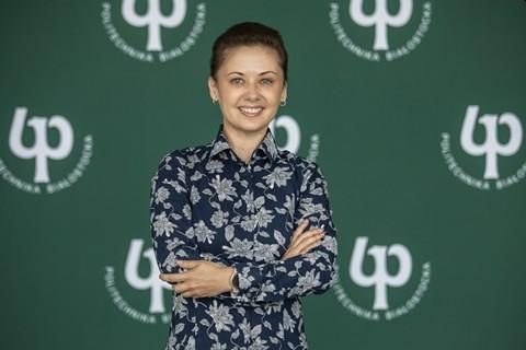 dr hab. Agata Jabłońska-Trypuć