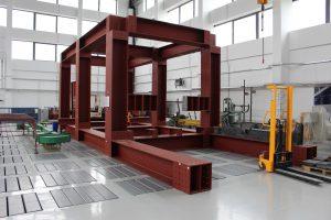 Nowoczesne Laboratorium Katedry Konstrukcji Budowlanych